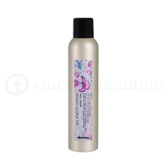 spray texturizzante secco
