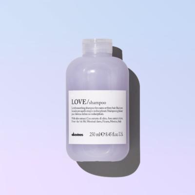 Davines love shampoo 250ml