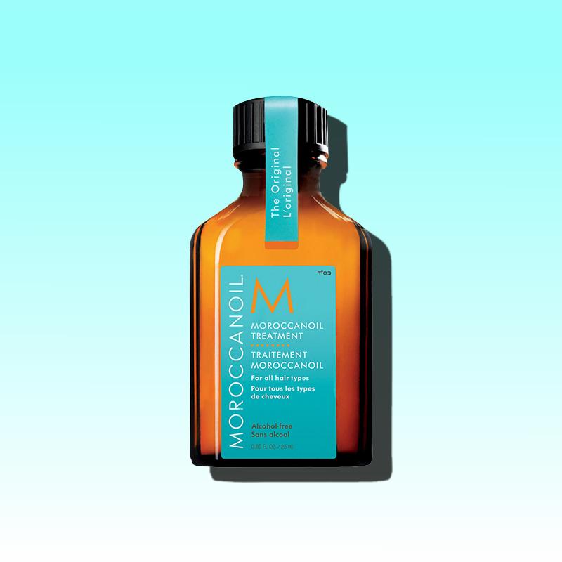 oil treatment 25 moroccanoil