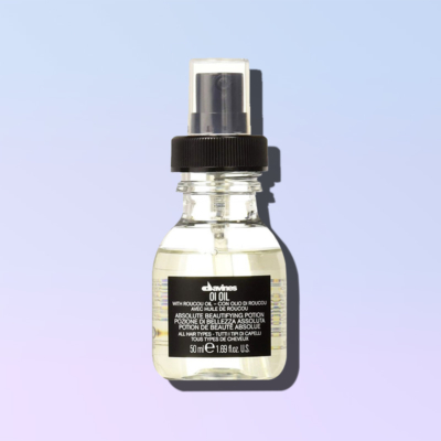 oi oil 50ml Davines