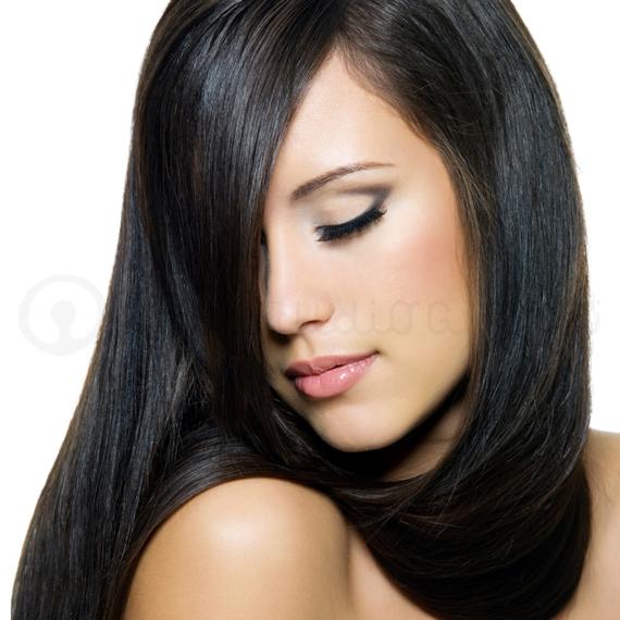 capelli neri