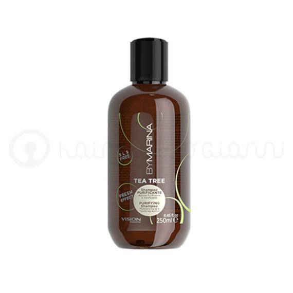 tea tree shampoo Vision