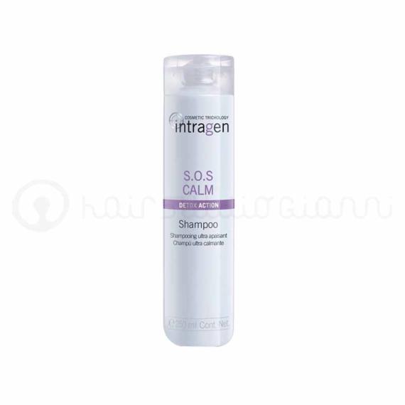 Shampoo calmante concentrato S.O.S Calm Revlon