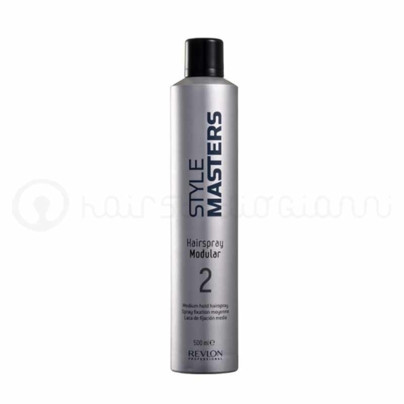 hairspray modular