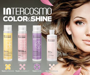Intercosmo Color&Shine