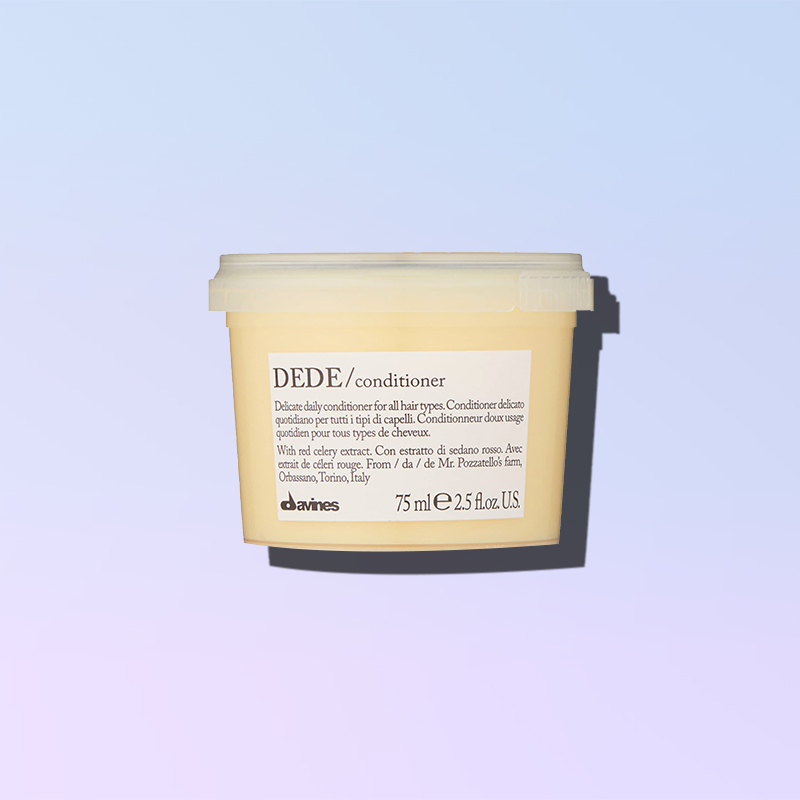 Davines dede conditioner 75ml