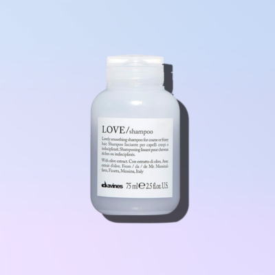 Davines love shampoo 75ml