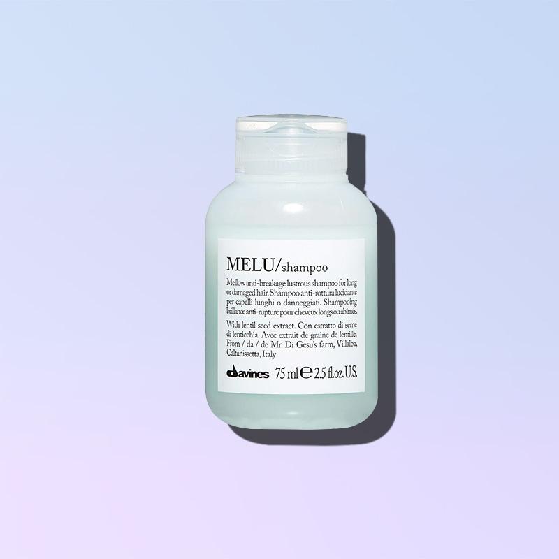 davines melu shampoo 75ml