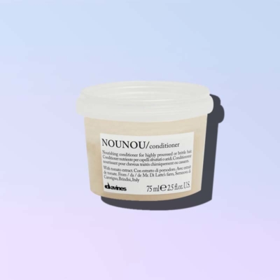 davines nounou conditioner 75ml