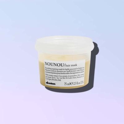davines nounou hair mask 75ml