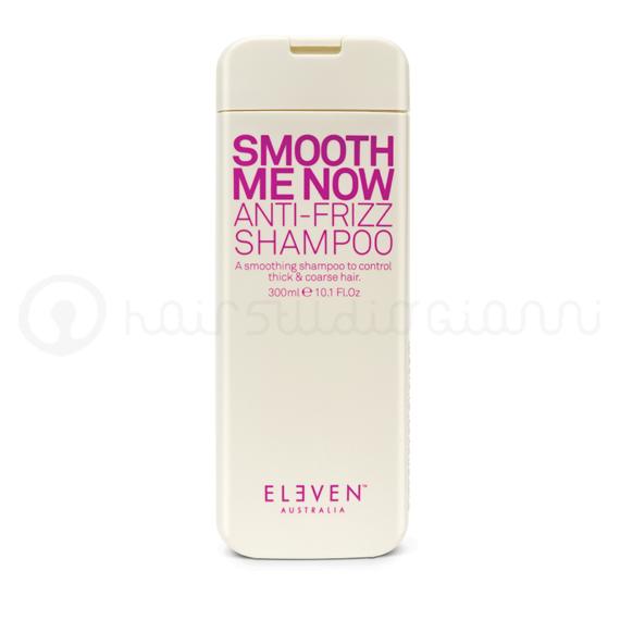 smooth me now shampoo