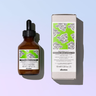 renewing serum superactive davines