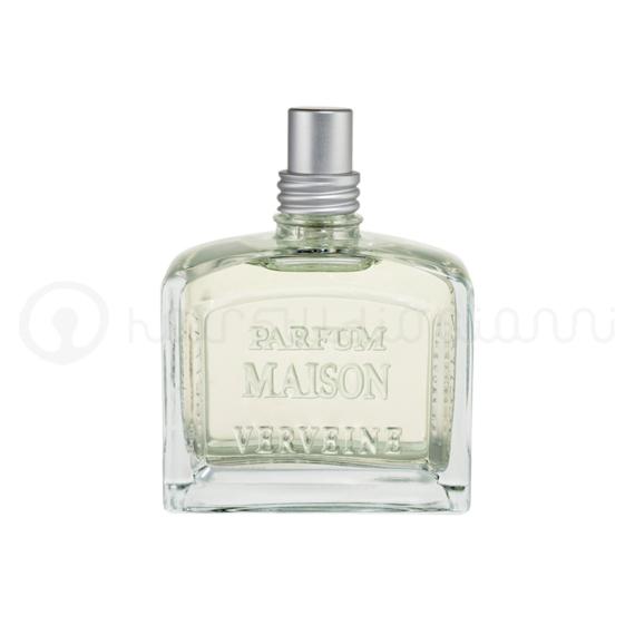 parfum maison verveine