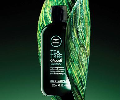 Tea Tree Special