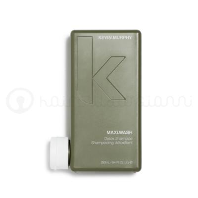 shampoo purificante