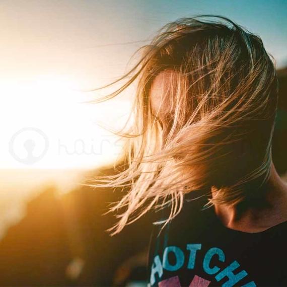 Olio nutriente illuminante 50ml alchimia natura hair - Bagno di luce capelli ...
