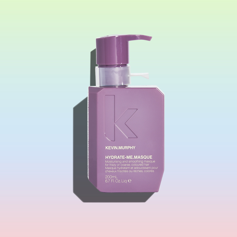 hydrate me masque Kevin Murphy