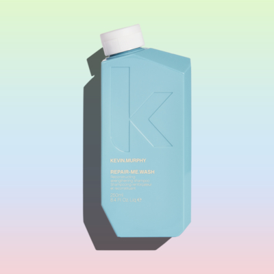 repair me wash Kevin Murphy