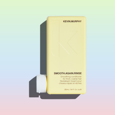 smooth again rinse Kevin Murphy