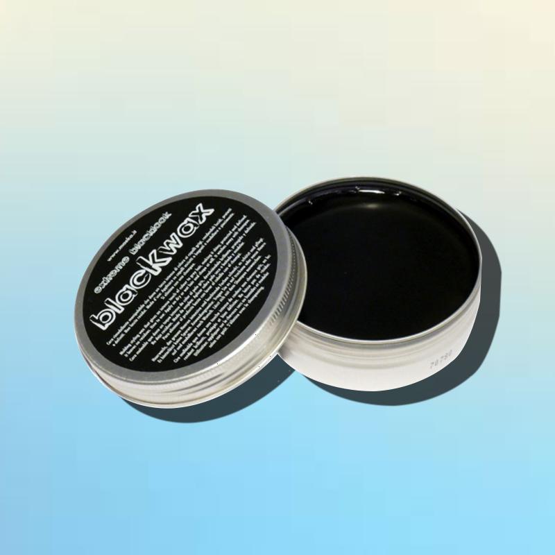 black wax maeko