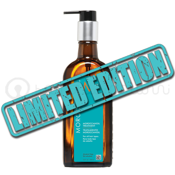 limited edition 200ml