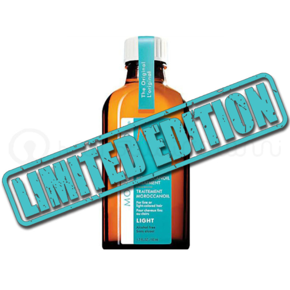 limited edition 50ml