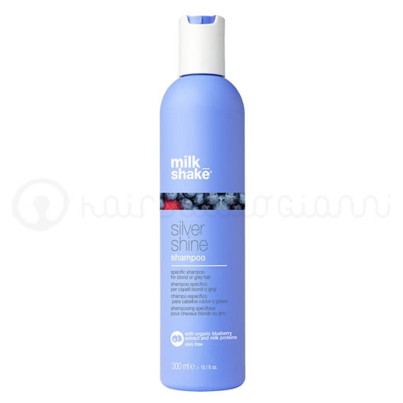 silver shine shampoo 300ml