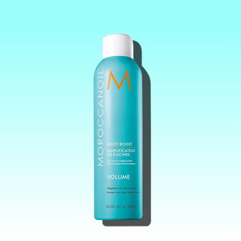 root bost moroccanoil