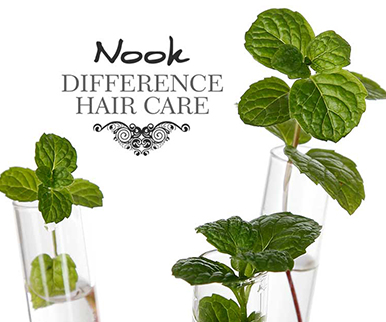Difference Hair Care