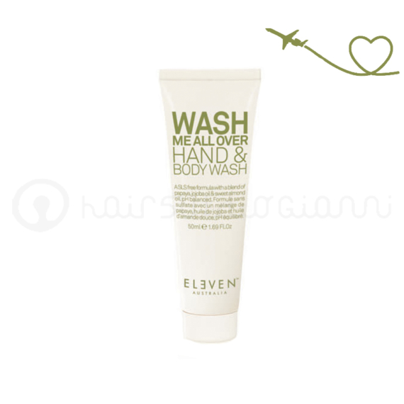 body wash 50ml