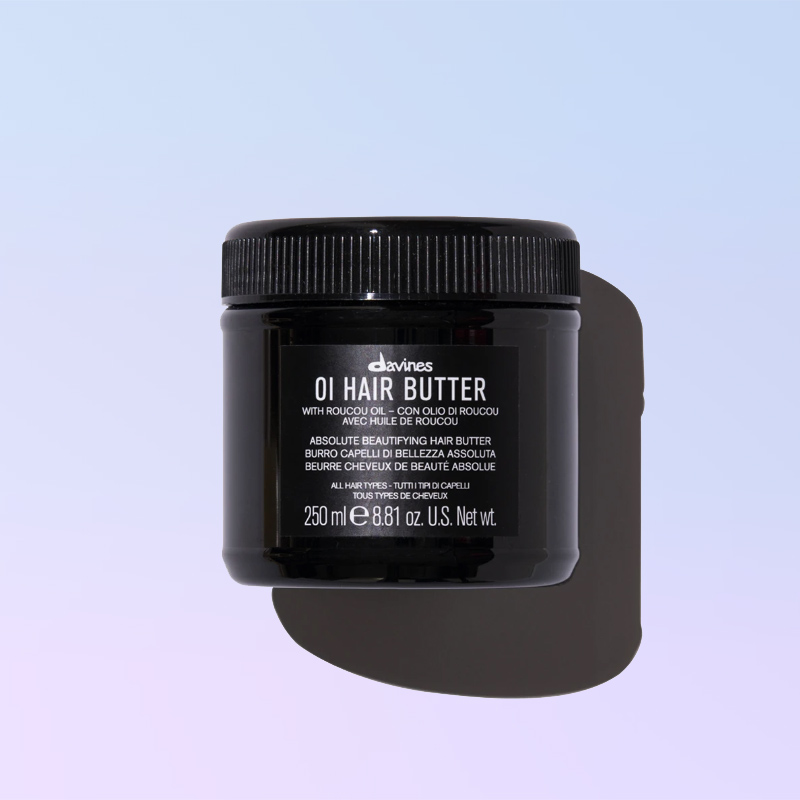 oi hair butter 250ml davines