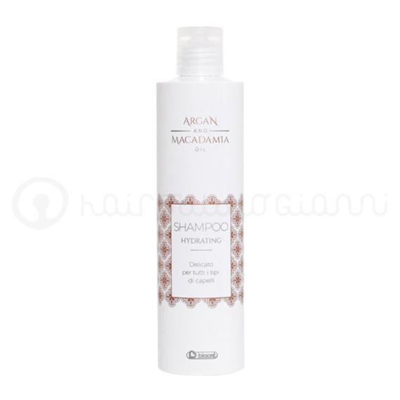 Shampoo-Hydrating