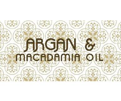 Argan & Macadamia Oil