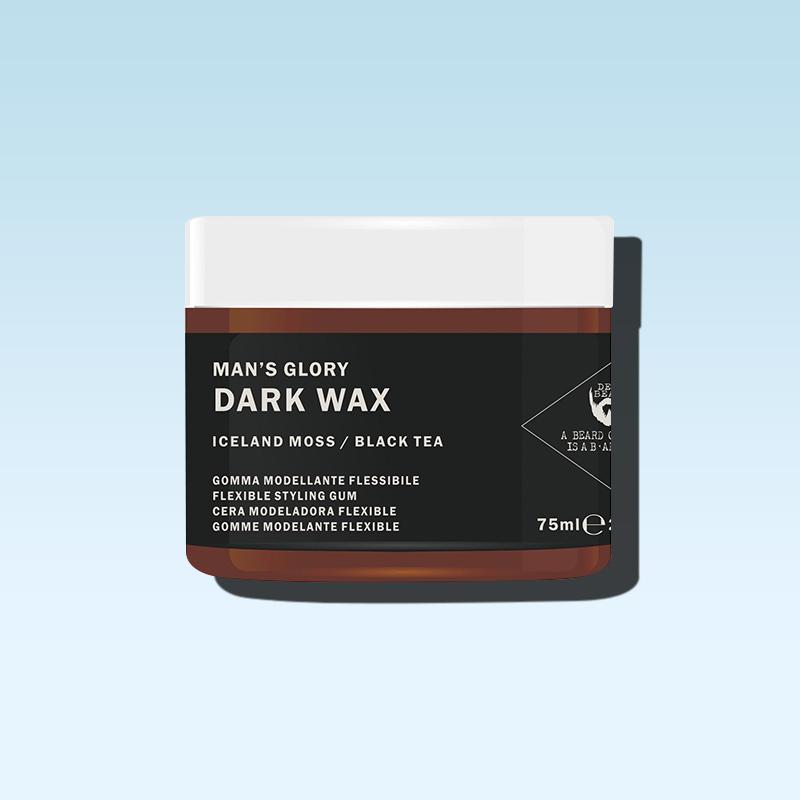 dark wax dear beard