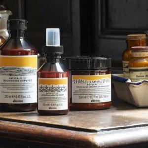 nourishing trattamento ricostruzione