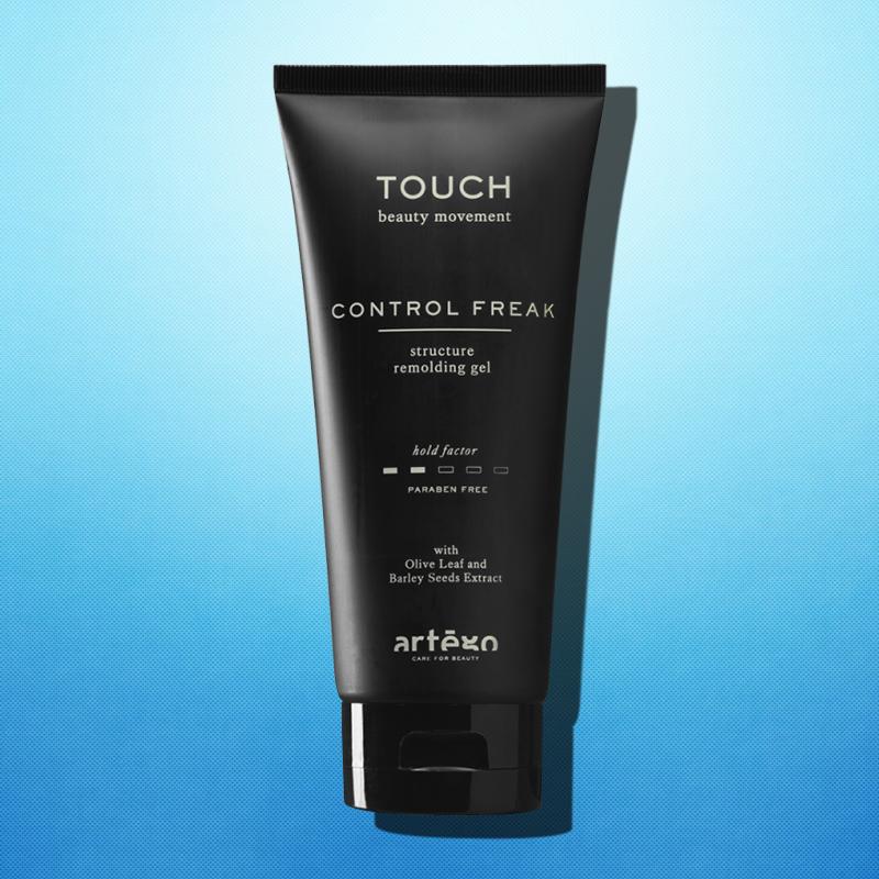 control freak Artègo