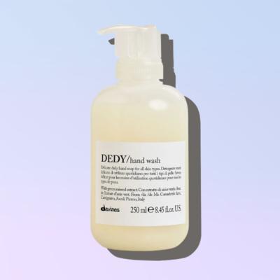 dedy hand wash davines
