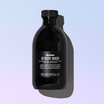 oi body wash 280ml Davines