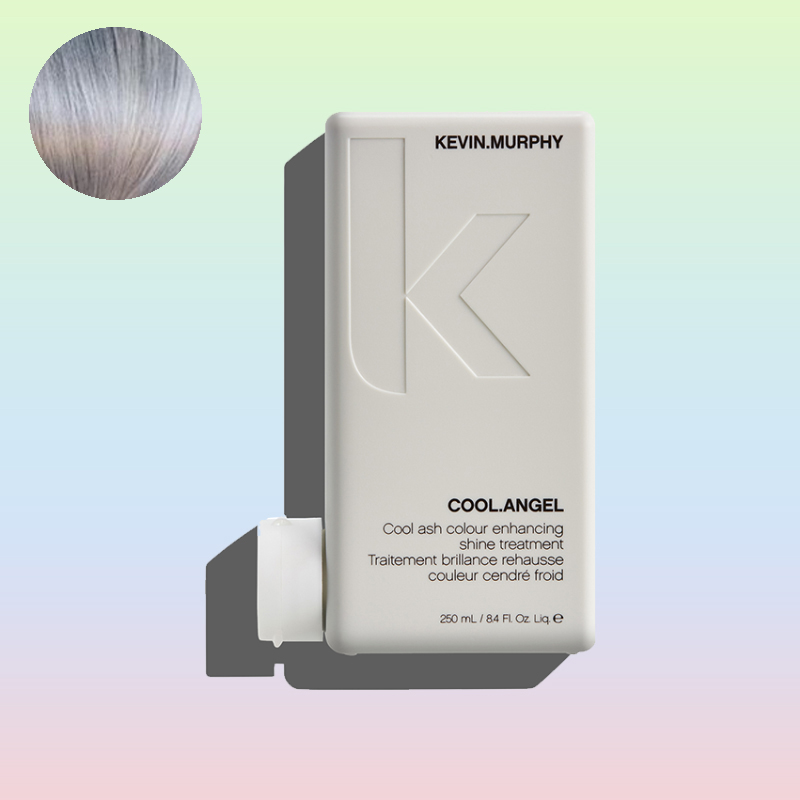 cool angel Kevin Murphy