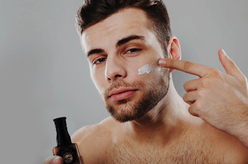 crema post rasatura