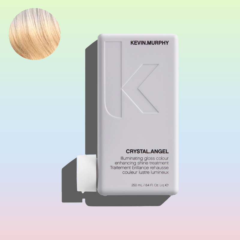 crystal angel Kevin Murphy
