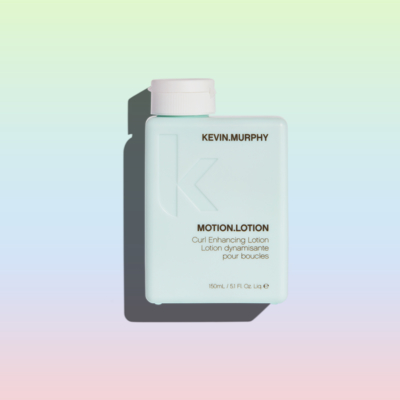 motion lotion Kevin Murphy