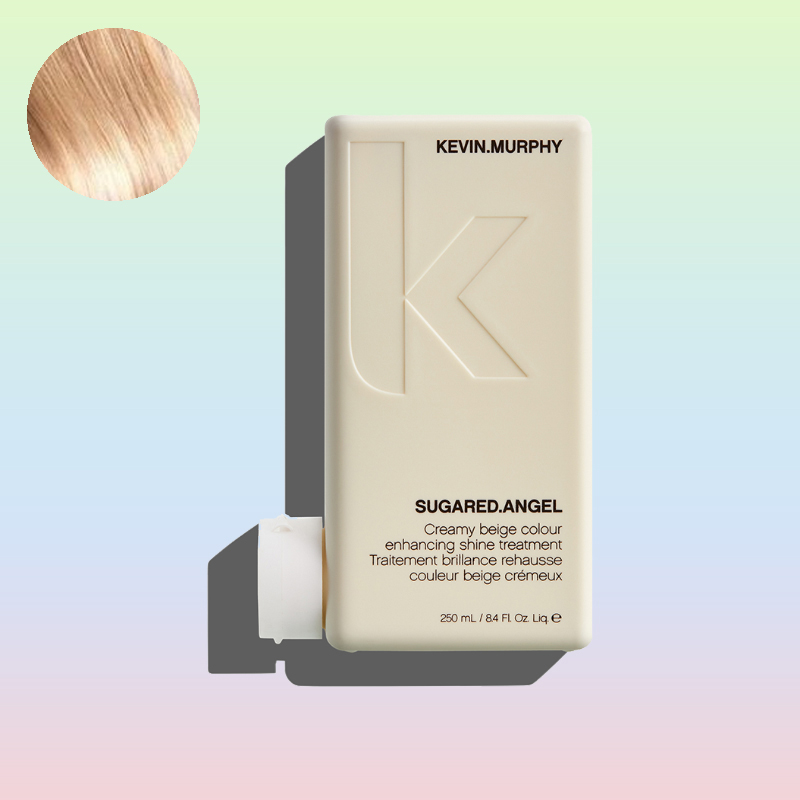 sugared angel Kevin Murphy