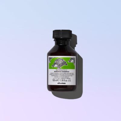renewing shampoo 100ml davines