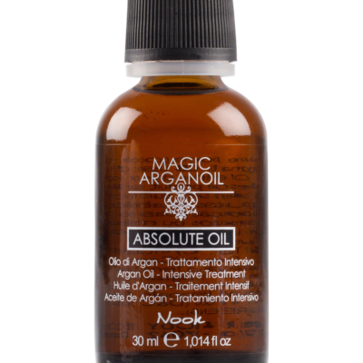 absolute oil 30 Nook