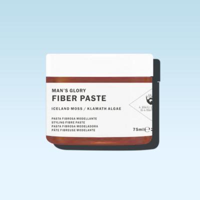 fiber paste dear beard