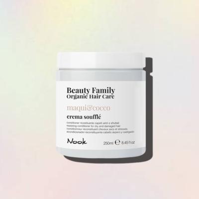 maqui e cocco crema soufflè nook beauty family