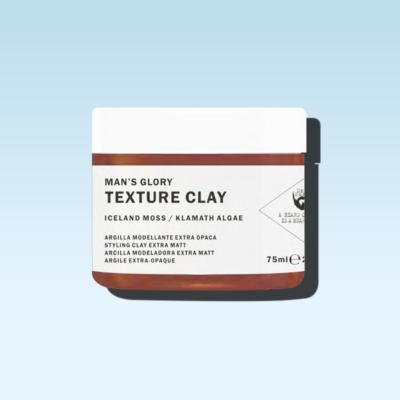 texture clay dear beard