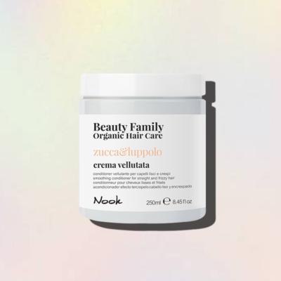 zucca e luppolo crema vellutata nook beauty family