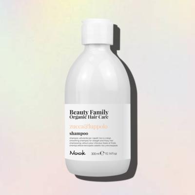 zucca e luppolo shampoo nook beauty family